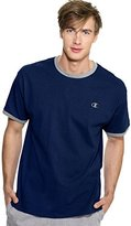 Champion Men's Jersey Ringer T-Shirt