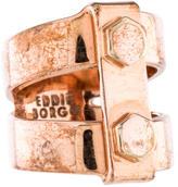 Eddie Borgo Double Stacked Ring