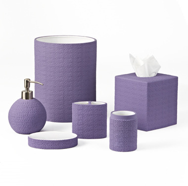 Bed Bath & Beyond Clara Boutique Bathroom Collection
