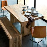 west elm Emmerson® Reclaimed Wood Dining Table