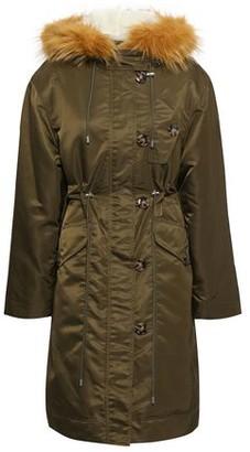 ALEXACHUNG Coat