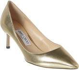 Jimmy Choo Romy 60 Leather Pump