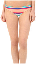 Roxy Wave Chaser Cheeky Mini Bottoms