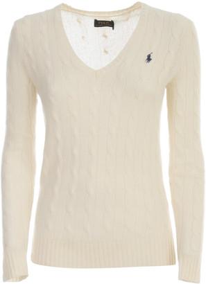 Polo Ralph Lauren Kimberly Classic L/s Sweater
