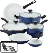 Farberware purECOok Nonstick Ceramic 12-pc. Cookware Set