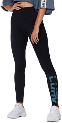 L'URV Swift Strides Logo Leggings