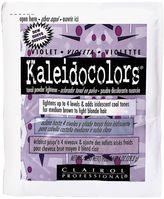 Clairol Kaleidocolors Violet Powder Lightener Packette