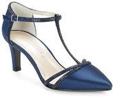 Caparros Dixie T-Strap Heels