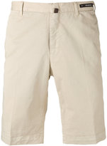 Pt01 classic shorts - men - Cotton/Spandex/Elastane - 48