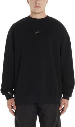 A-Cold-Wall* Printed Sweatshirt