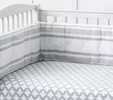 Pottery Barn Kids Clover Crib Fitted Sheet