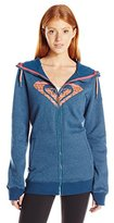 Roxy SNOW Junior's Meadow Fleece Jacket
