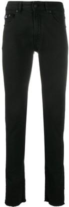 Versace Five Pocket Skinny Jeans
