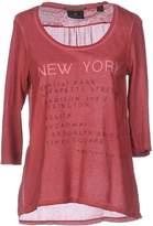 Maison Scotch T-shirts - Item 37957011