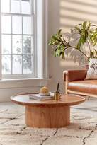 Urban Outfitters Matro Wood Coffee Table