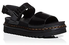 Dr. Martens Women's Voss Slingback Platform Sandals