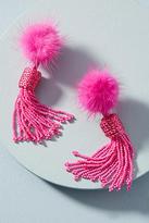 Mignonne Gavigan Mini Jackie Beaded Drop Earrings