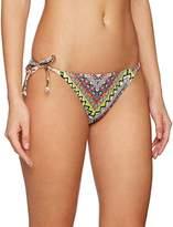 Skiny Women's Bam Brasiliano Bikini Bottoms