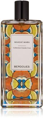 Berdoues Eau de Parfum Spray - Maasai Mara Unisex 3.4 Fl oz