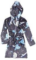Komar Kids Big Boys' Fleece All Sports Robe