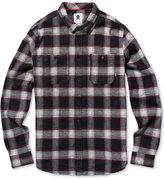 Element Men's Medford Plaid Shirt