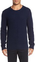 Vince Men's Chunky Wool & Cashmere Sweater