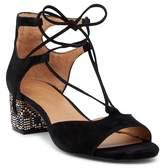 Bettye Muller Bethany Lace-Up Sandal