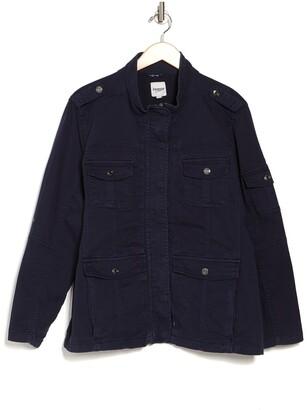 Kensie Utility Jacket