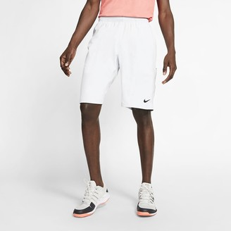 "Nike Men's 11"" Tennis Shorts NikeCourt Flex"