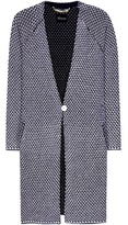 81 Hours 81hours Maliko wool and cashmere cardigan