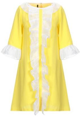 LUNATIC Short dress