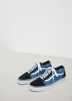 Vans navy ua old skool sneaker