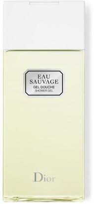 Christian Dior Eau Sauvage Shower Gel (200ml)