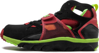Nike Trainer Huarache Cross Shoes - Size 8