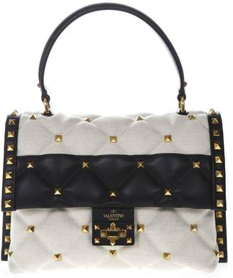 Valentino Garavani Studded Crossbody Bag