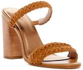 Joie Alexus Braided Strap Sandal