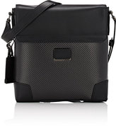 Tumi MEN'S SUZUKA CROSSBODY BAG-BLACK