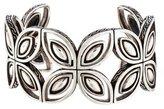 John Hardy Kawung Flower Cuff Bracelet