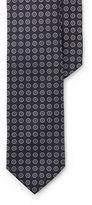 Polo Ralph Lauren Print Silk Twill Narrow Tie