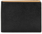 Common Projects Black Saffiano Leather Wallet