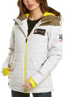 Spyder Breakout Gtx Infinium Jacket