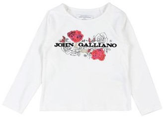 John Galliano T-shirt
