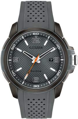 AR+ Citizen Drive Analog Drive AR Naismith Commemorative Stainless Steel Watch