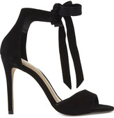 Aldo Belidda leather heeled sandals