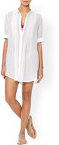 Accessorize Shirt Beach Dress