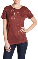 Acrobat Distressed Linen Tee