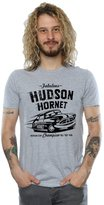 Disney Men's Cars Hudson Hornet T-Shirt