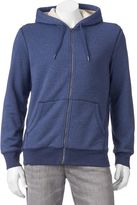 Men's SONOMA Goods for LifeTM Sherpa Fleece Hoodie