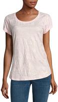 A.N.A a.n.a Short Sleeve Scoop Neck T-Shirt