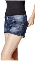 GUESS Women's Norrie Denim Shorts